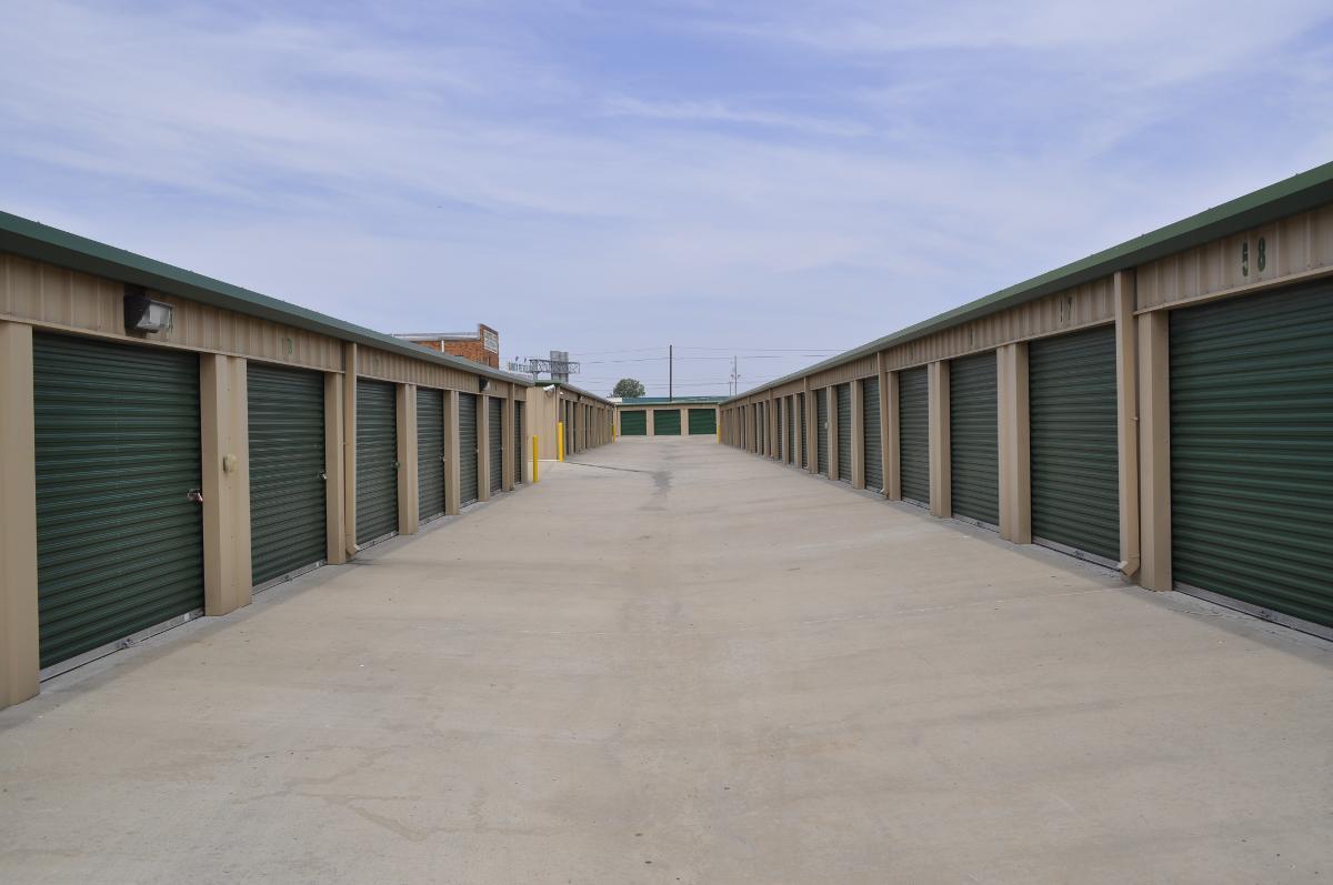 Storage Laredo Texas Dandk Organizer